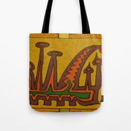 Fantasia IV Tote Bag