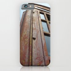 MAKE THE CALL Slim Case iPhone 6s