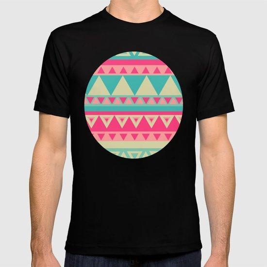 Tropical Tribal T-shirt