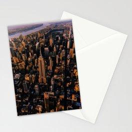 New York City // Retro 54 Stationery Cards