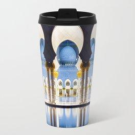 Sheikh Zayed Grand Mosque Travel Mug