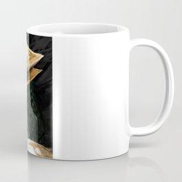 Gold helm Coffee Mug