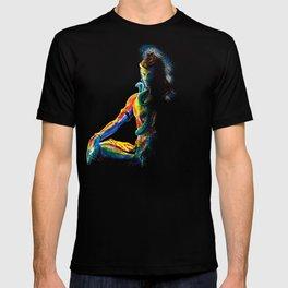 In Eternal Meditation Lord Shiva T-shirt