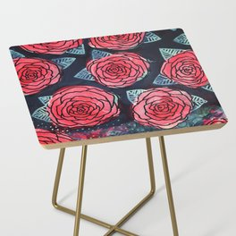 Love Me Side Table