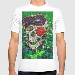+K2_S6 T-shirt