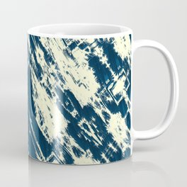 Tearing Coffee Mug
