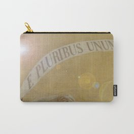 Washington, DC Carry-All Pouch
