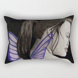 Finding Freedom II Rectangular Pillow