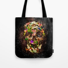 Animal Kingdom Sugar Skull iPhone 4 4s 5 5s 5c 6, ipod, ipad, pillow case and tshirt Tote Bag
