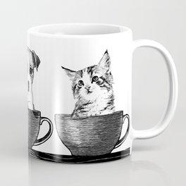 Cupboard Coffee Mug