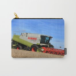 A Touch Of Claas 'Claas Lexion 470' Combine Harvester Carry-All Pouch