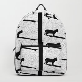 Shadow play Backpack