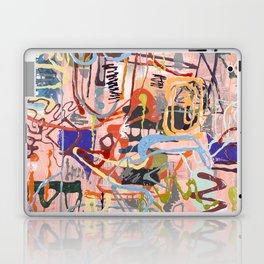 Shamanic Painting 02 Laptop & iPad Skin
