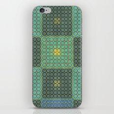 snakskin iPhone & iPod Skin