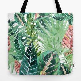 Havana jungle Tote Bag
