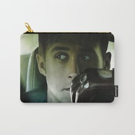Ryan Gosling - Drive Carry-All Pouch