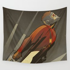 The Star-Lord Wall Tapestry