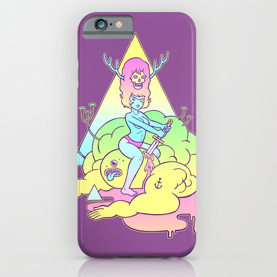 annihilation of the wicked iPhone & iPod Case