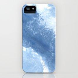 Blueshift iPhone Case