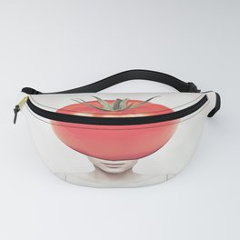 Tomatoes Fanny Pack
