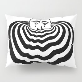 Ripples #1 Pillow Sham