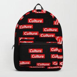 Black Culture Backpack