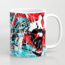 Embryo Coffee Mug