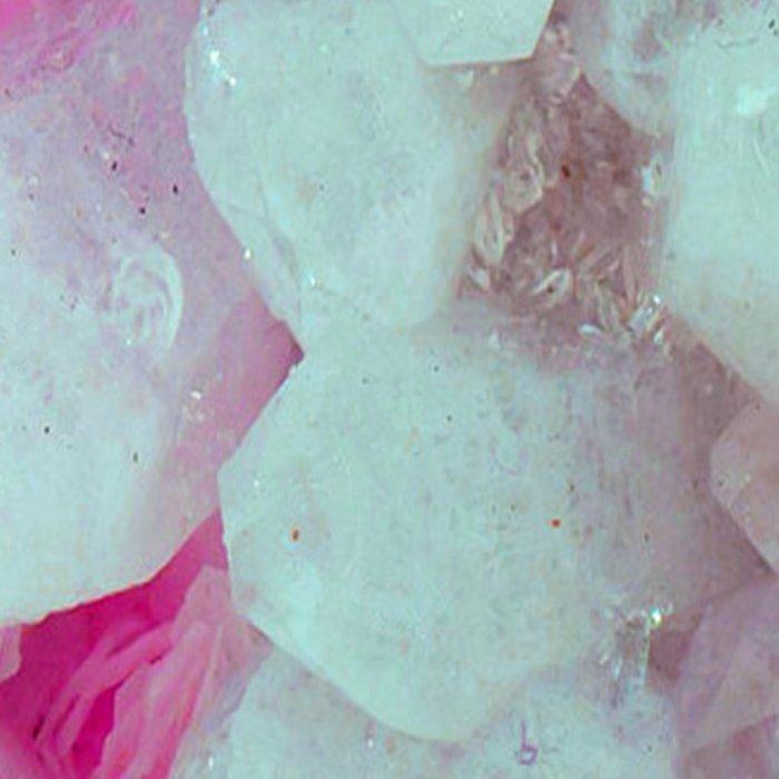 Desert Love Rose | Merry Crystals Leggings