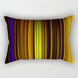 Accident Rectangular Pillow