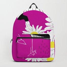 Daisy Daze Backpack