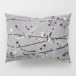 Ice Cream Sundae Pillow Sham