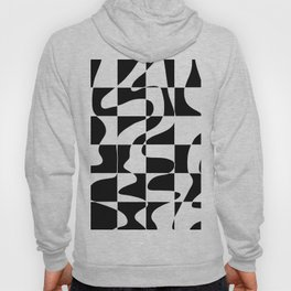 It's Not Always So Black And White Hoody
