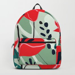 poppy seed Backpack