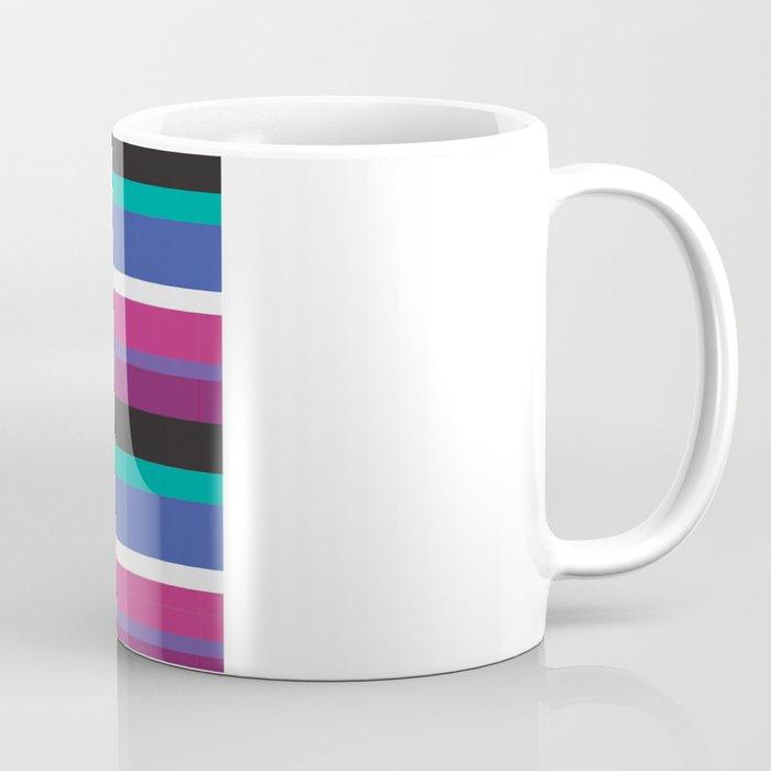 Print 5 Coffee Mug