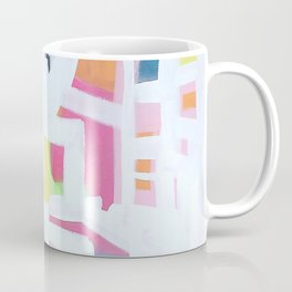 PiLLOWFiGHT Coffee Mug
