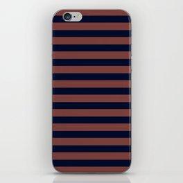 STR5 OCN iPhone Skin