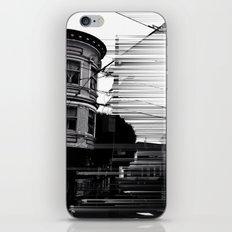 deconstructions 2B iPhone & iPod Skin