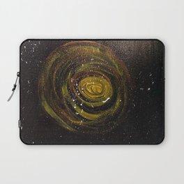 My Galaxy (Mural, No. 10) Laptop Sleeve