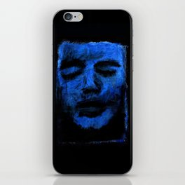 something in the way iPhone Skin