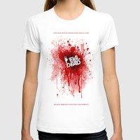 evil dead T-shirts featuring Evil Dead 2013 by Dukesman