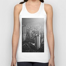 What is to come:  We have been warned  Unisex Tank Top