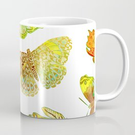 Butterfly Obsession Coffee Mug