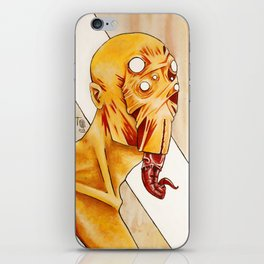 Unknow : Acrylic Painting iPhone Skin