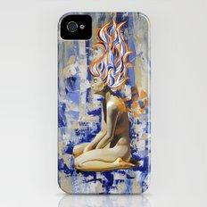 Consciousness  iPhone (4, 4s) Slim Case