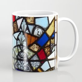 Beauty in Brokenness Andreas 2 Coffee Mug
