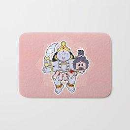 Kali Bath Mat