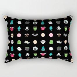 Monster Mash Rectangular Pillow
