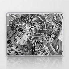Nightfallen Laptop & iPad Skin