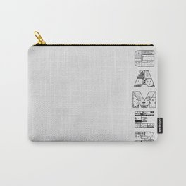Gamer 2 Carry-All Pouch