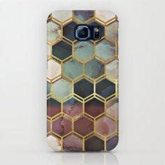 RUGGED MARBLE  Galaxy S7 Slim Case